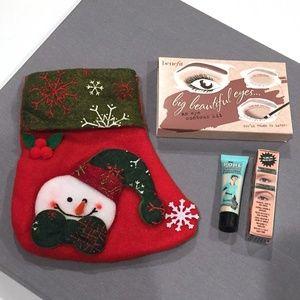 Benefit Make up Bundle in Stocking!